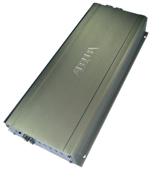 Автомобильный усилитель ARIA AP-D2000