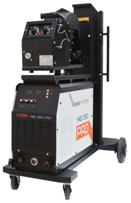 Сварочный аппарат VIKING MIG 350 PRO