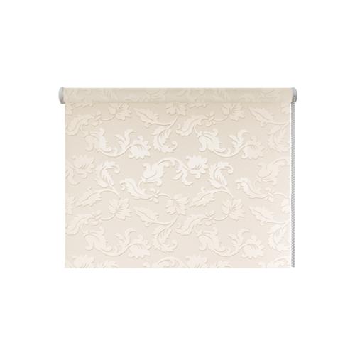 Рулонная штора DDA Вояж (светло-бежевый), 37х170 смРимские и рулонные шторы<br>