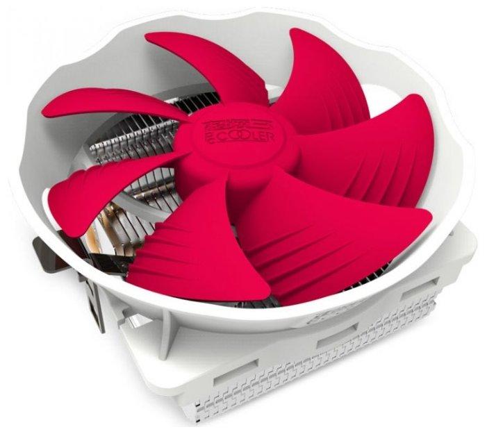 Кулер для процессора PCcooler Q126