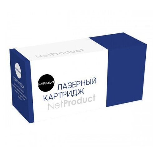 Фото - Картридж Net Product N-TK-580C, совместимый картридж net product n tk 130 совместимый