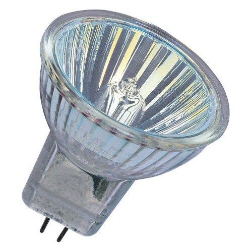 Лампа галогенная OSRAM Decostar 35 Standard 44892 WFL, GU4, MR11, 35Вт