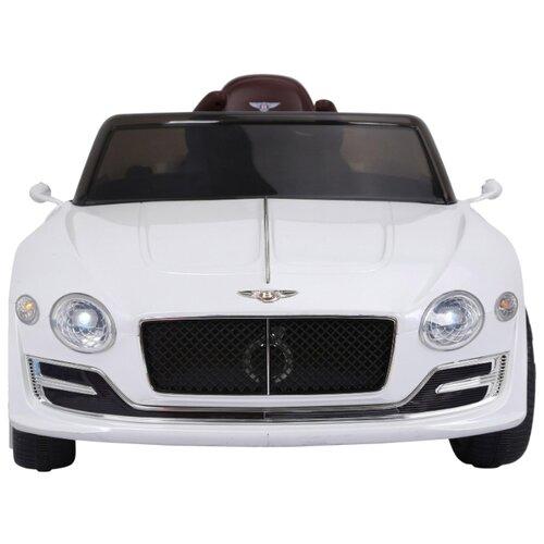Купить RiverToys Автомобиль Bentley EXP-12 JE1166, white, Электромобили