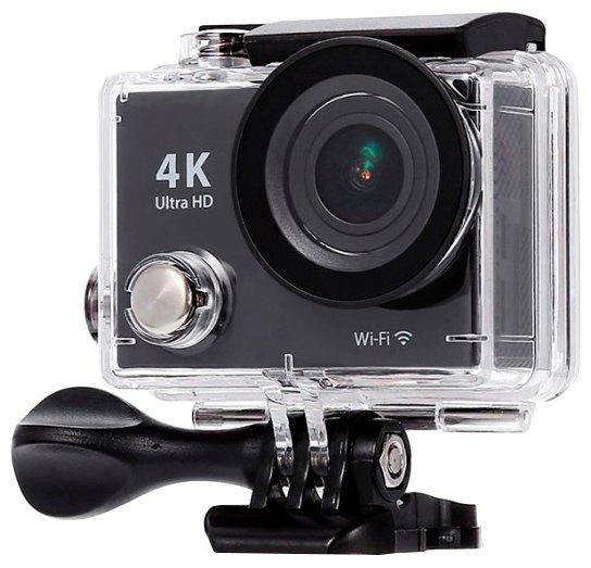 Сравнение с Экшн-камера XPX H7R