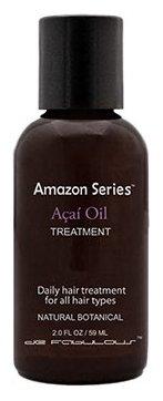Amazon Series Acai Oil Масло для волос