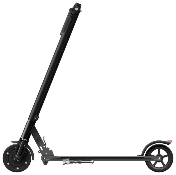 Электросамокат iconBIT Kick Scooter S65