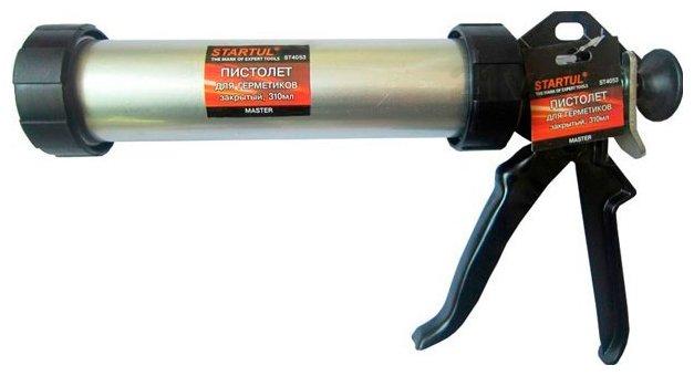 Пневмопистолет для нанесения герметиков Startul ST4053-2