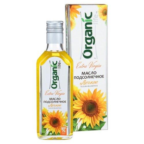 Специалист Масло подсолнечное Легкое Organic life 0.25 лМасло растительное<br>