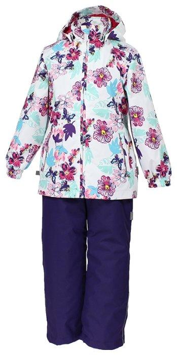 Комплект с брюками Huppa Yonne 1 41260111-811
