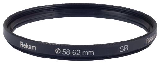 Переходное кольцо Rekam Переходное кольцо 58-62 мм