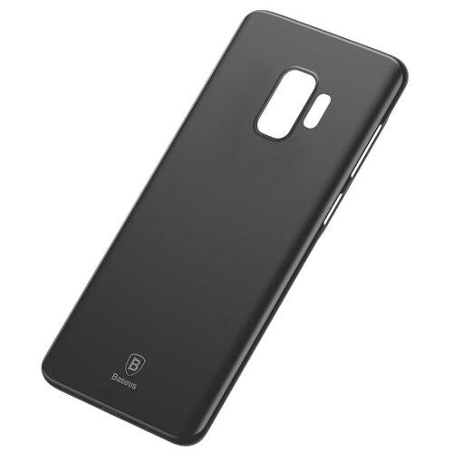 Чехол Baseus Wing Case для Samsung Galaxy S9 черный