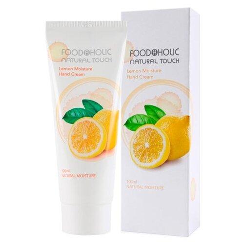 Купить Крем для рук Foodaholic c экстрактом лимона 100 мл