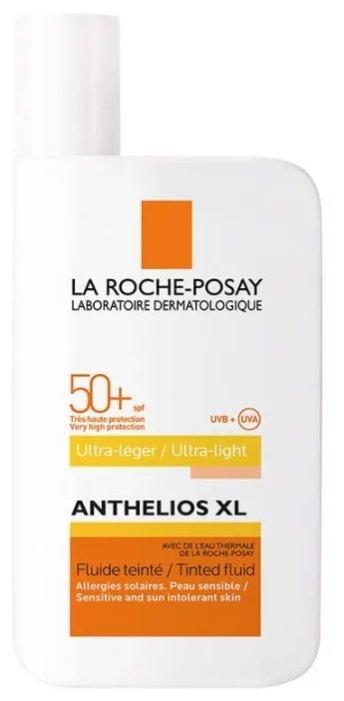 La Roche-Posay флюид Anthelios XL ультралегкий тонирующий SPF 50