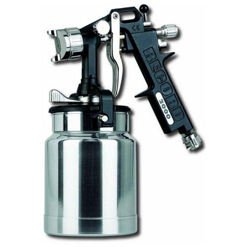 Краскопульт пневматический GAV RECORD 2000 1.5Аэрографы, краскопульты, текстурные пистолеты<br>