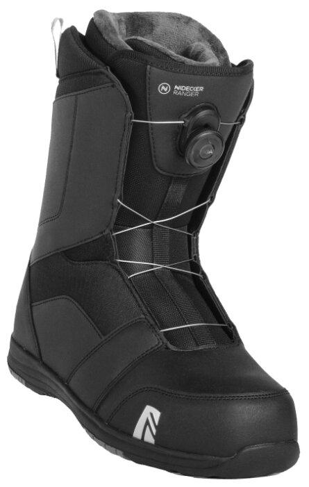Ботинки для сноуборда Nidecker Ranger Boa