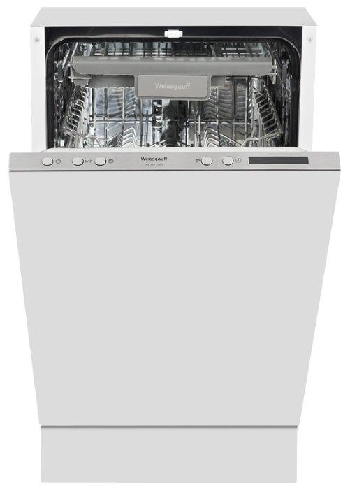 Weissgauff Посудомоечная машина Weissgauff BDW 4138 D