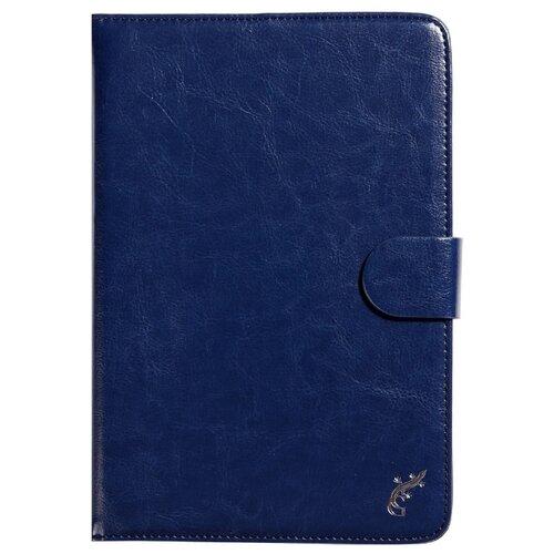 Чехол G-Case GG-461 универсальный, темно-синий