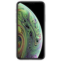 Смартфон Apple iPhone Xs Max 64GB серый космос
