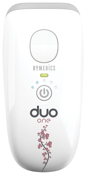 HoMedics Фотоэпилятор HoMedics Duo One
