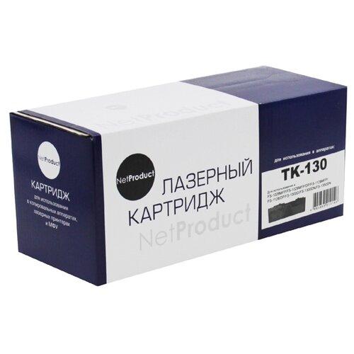 Фото - Картридж Net Product N-TK-130, совместимый картридж net product n tk 130 совместимый