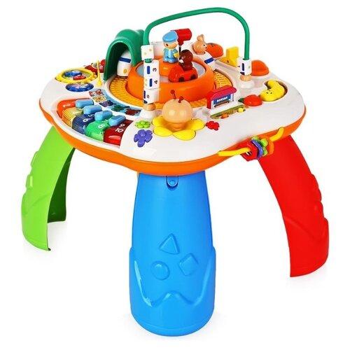 Купить Интерактивная развивающая игрушка Жирафики Мир приключений, Развивающие игрушки