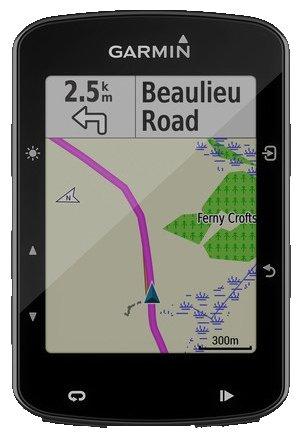 Garmin Навигатор Garmin Edge 520 Plus