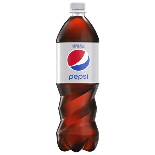Газированный напиток Pepsi Light, 1 лЛимонады и газированные напитки<br>