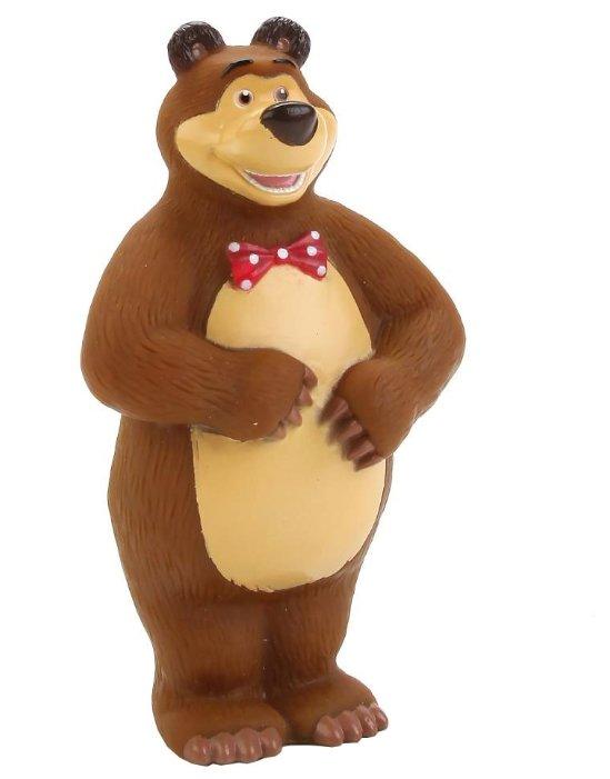 Игрушка для ванной Играем вместе Медведь (3R)