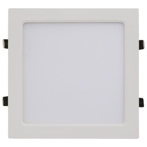 Светодиодный светильник In Home SLP-eco (18Вт 4000К 1260Лм) 22.5 смНастенно-потолочные светильники<br>