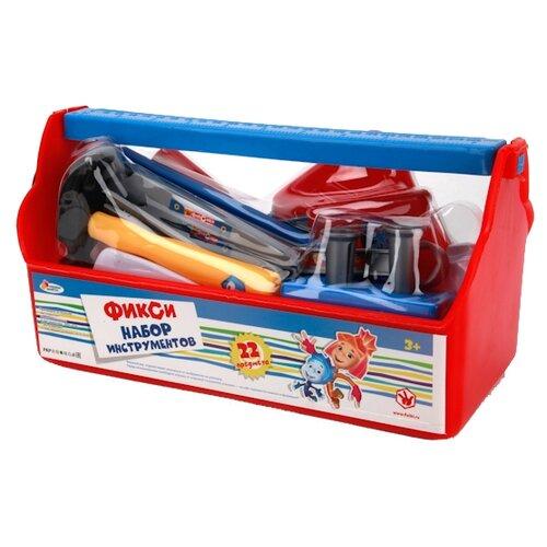 Играем вместе Фиксики, 22 предмета (B619659-R1)Детские наборы инструментов<br>