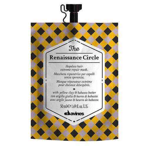 Купить Davines The Circle Chronicles Маска экстрим-восстановление для безнадежных волос, 50 мл