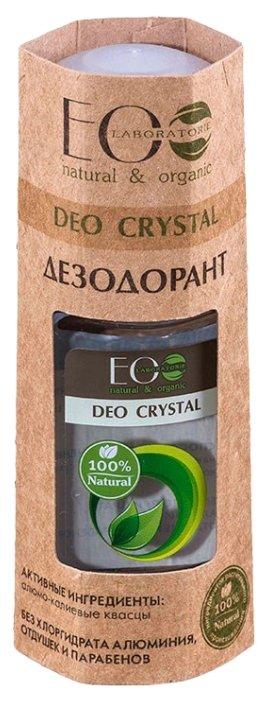 Дезодорант ролик EO Laboratorie Натуральный Deo Crystal, 50 мл