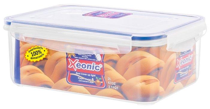Xeonic Контейнер для пищевых продуктов 810026