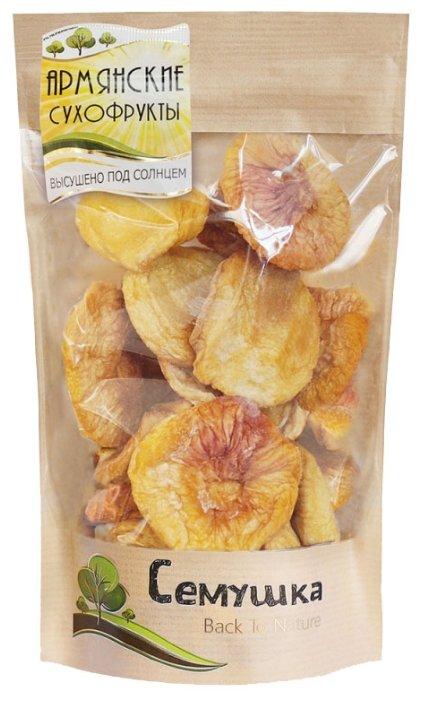 Персики Семушка сушеные, 130 г