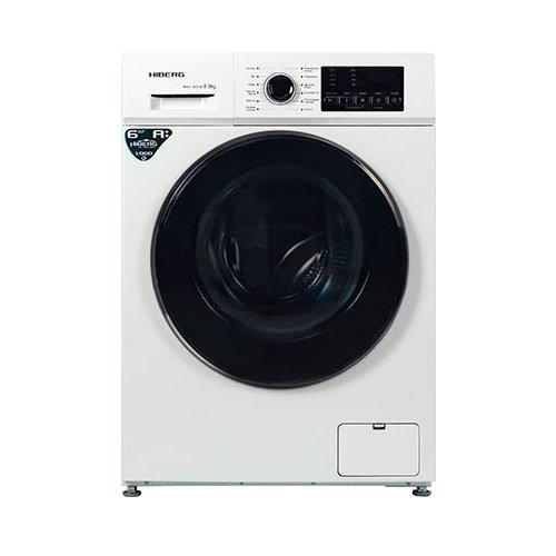 Стиральная машина HIBERG WQ4-610 W стиральная машина hiberg wq2 610 s
