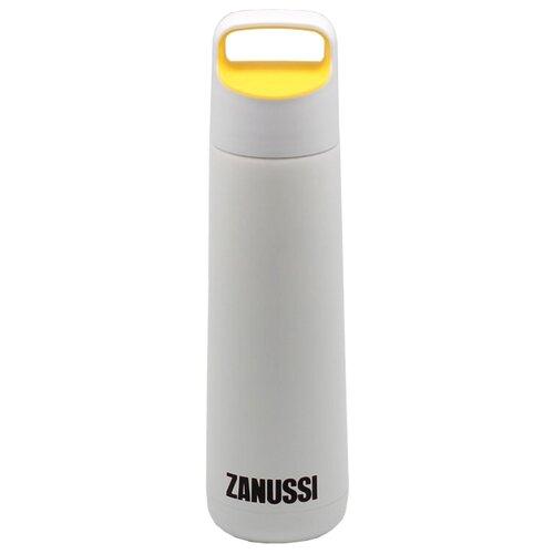 Классический термос Zanussi Perugia, 0.7 л белый