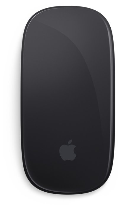 Мышь Apple Magic Mouse 2 Grey Bluetooth