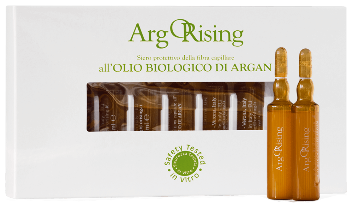 ORising Защитная сыворотка для волос с аргановым маслом