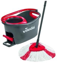 Набор Vileda Easy Wring & Clean Turbo 151153/140825
