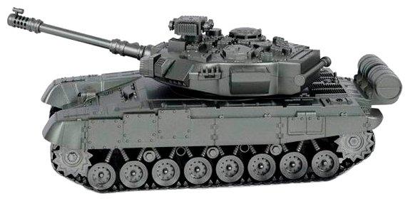 Танк Zhorya Генерал Войнушкин (ZYB-B2495) 19 см