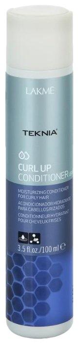 Lakme Teknia Curl Up Кондиционер восстанавливающий для вьющихся волос и волос после химической завивки