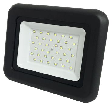 Прожектор светодиодный 50 Вт ASD СДО-07-50 (50Вт 6500К 3400Лм)