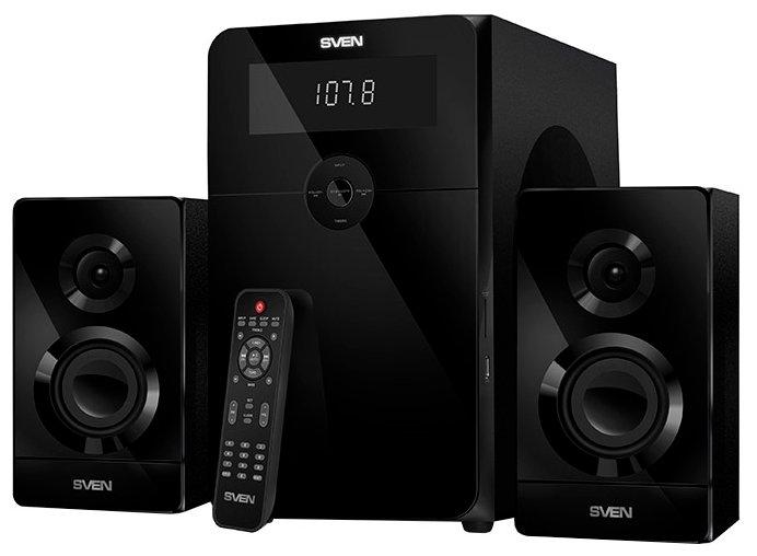 SVEN Компьютерная акустика SVEN MS-2250
