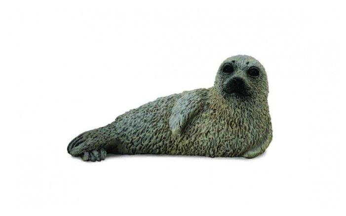Фигурка Collecta Детеныш пятнистого тюленя 88681