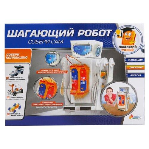Набор Играем вместе Шагающий робот (TXSC-009-R)Наборы для исследований<br>