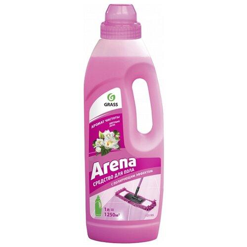 GraSS Средство для мытья полов Arena Цветущий лотос 1 л