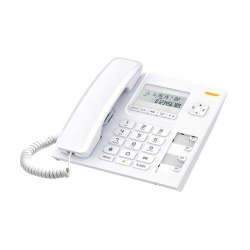 Телефон Alcatel Т56 white