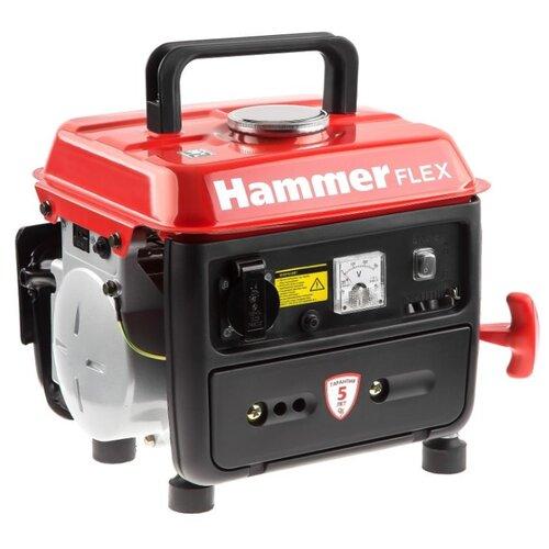 Бензиновая электростанция Hammer Gn800Электрогенераторы<br>