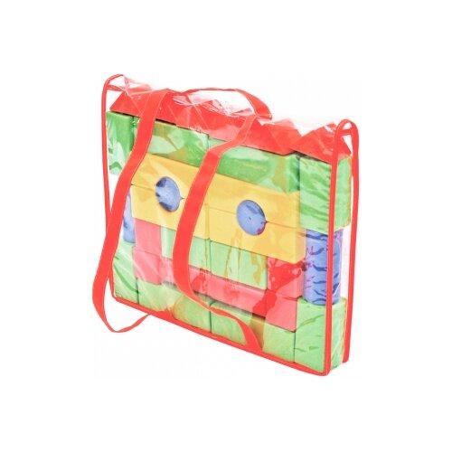 Кубики Росигрушка Маленький строитель 5037