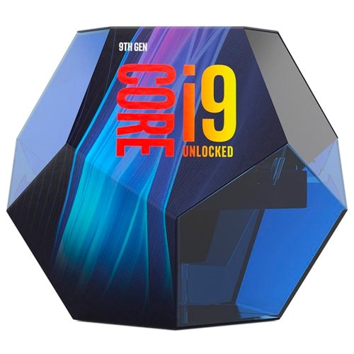 Процессор Intel Core i9-9900K BOX